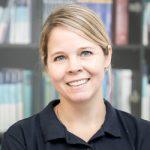 Dr. Bente Knoth